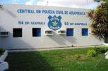 Adolescente de 15 anos é apreendido por tocar partes íntimas de menores em Arapiraca