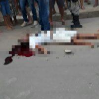 Homem atenta contra a namorada e em seguida comete suicídio em Palmeira dos Índios