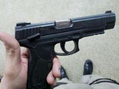 Projeto que amplia posse de arma no campo é sancionado.