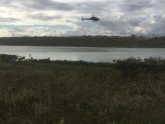 Alcoolizado, homem tenta atravessar lago e desaparece em Arapiraca
