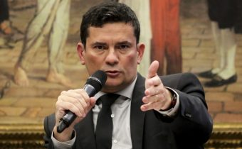 Vazamentos não afetam popularidade de Moro, diz pesquisa