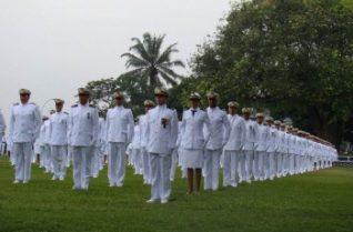 Marinha divulga edital com 31 vagas para curso de formação