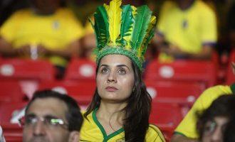 Copa América cara deixa povão de fora da festa do futebol