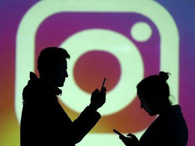 Instagram apresentou instabilidade nesta quinta-feira
