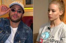 Neymar diz à polícia que usou preservativo com Najila e negou ter feito sexo sem o consentimento