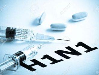 Sesau confirma 78 casos de H1N1 e oito mortes em Alagoas; uma criança de 4 anos morreu