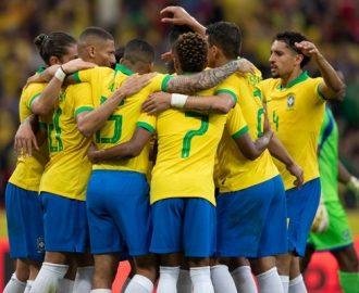 Brasil e Bolívia abrem nesta sexta-feira a Copa América