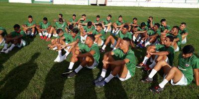 CSE começa hoje a batalha rumo à elite do futebol alagoano
