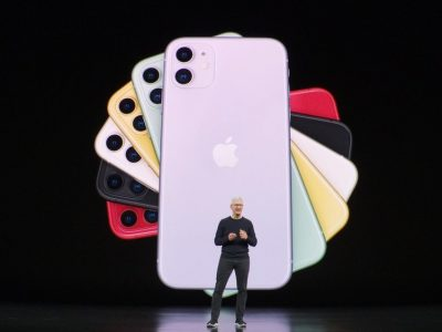 iPhone 11, novo iPad e outras novidades da Apple são anunciados nesta terça