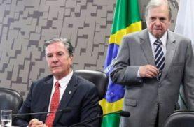 Collor aparece na lista dos vinte políticos mais ricos do Congresso Nacional