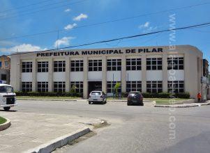 Prefeitura de Pilar anuncia Processo Seletivo com 43 vagas na área da educação