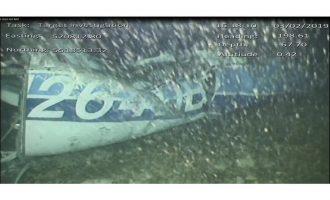 Corpo é encontrado no fundo do Canal da Mancha junto com aeronave que transportava Sala e piloto