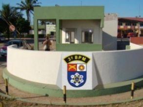 Três motos são roubadas em poucas horas na região metropolitana de Arapiraca