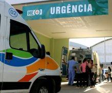Primos são baleados ao tentarem perseguir assaltantes na zona rural de Arapiraca