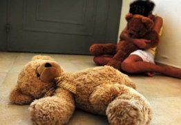 Acusado de estuprar menina de 6 anos é preso após denúncia dos vizinhos