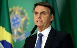 Bolsonaro sanciona com vetos pacote de R$ 60 bilhões a estados e municípios