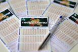 Mega-Sena sorteia prêmio acumulado de R$ 190 milhões neste sábado (22)