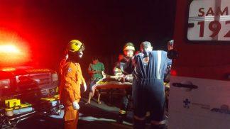 Colisão entre caminhão e carro deixa uma pessoa morta em Marechal Deodoro