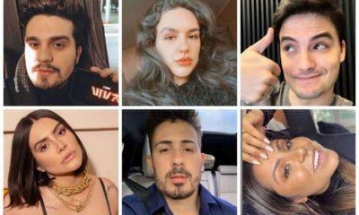 """Artistas comemoram fim dos """"likes"""" no Instagram"""