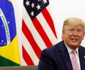 Estados Unidos bloqueiam todos os ativos da Venezuela
