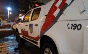 Homem é detido por agredir filha e intimidar a ex-esposa em Igaci