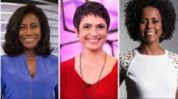 Mudanças no Jornalismo da Globo acontecerão a partir do fim de setembro