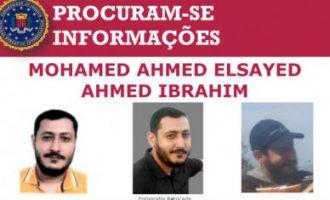 FBI procura no Brasil suspeito de envolvimento com Al-Qaeda