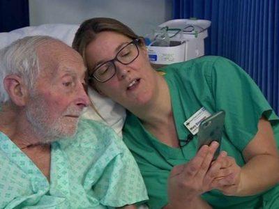 App que detecta doença renal em minutos é testado no Reino Unido