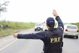 Final de semana marcado por fiscalizações da PRF em Alagoas resulta na prisão de quatro pessoas por crimes diversos