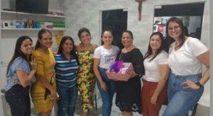 Bloco As Marias abre a segunda semana de prévias carnavalescas em Palmeira