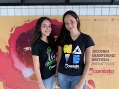 Estudantes alagoanas ganham bolsa de estudos na Universidade de Cabridge