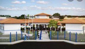O.S. para a construção de escola em Lagoa da Areia dos Marianos será autorizada nesta terça (18)
