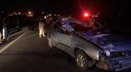 Criança morre e sete pessoas ficam feridas após colisão de carro contra cavalo na BR-316
