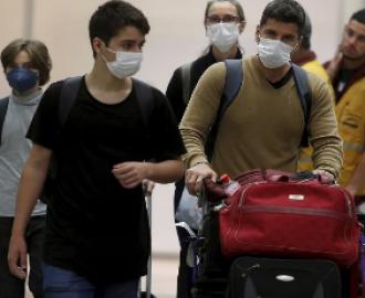 Governo prorroga por mais 30 dias restrição da entrada de estrangeiros no Brasil