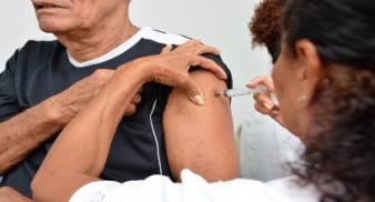 Alagoas inicia campanha de vacinação contra Influenza no final de abril