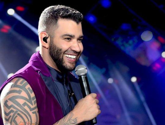 Live Buteco Bohemia: Gusttavo Lima anuncia novo show on-line