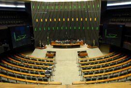 Câmara aprova texto de MP que permite redução da jornada de trabalho e salários