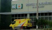 Hospital de Emergência do Agreste registra novo recorde de atendimento diário