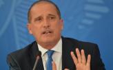 Ministro Onyx Lorenzoni afirma que ampliação de auxílio emergencial está em estudo