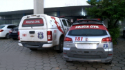 Polícia prende idosos acusados de estupro de crianças em Maceió