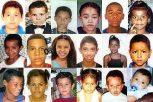 33,63% dos desaparecidos em Alagoas são crianças e adolescentes