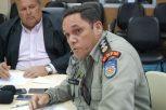 Tenente-coronel Rocha Lima é solto após quase oito meses de prisão