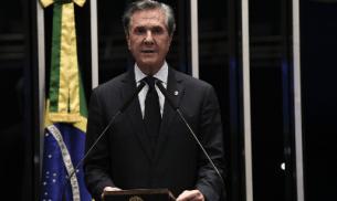 Fernando Collor é alvo de ação da Polícia Federal