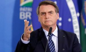 Prorrogação de auxílio será definida nesta semana, diz Bolsonaro