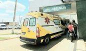 Hospital de Emergência acolhe mais de 70 pessoas no plantão do feriado