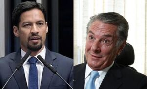 Cunha e Collor são eleitos presidentes de Comissões do Senado