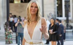 Gwyneth Paltrow revela que teve Covid-19 e ainda sofre com 'confusão mental'