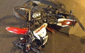 Colisão entre carro e moto deixa motociclista morto na AL-220, em Arapiraca
