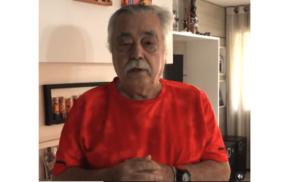 Jornalista Bernardino Souto Maior morre vítima da Covid-19