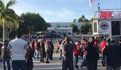 Funcionários da LG recusam proposta de indenização e iniciam greve